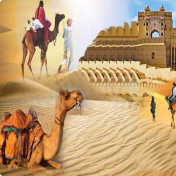Royal Rajasthan Tour 14 Days
